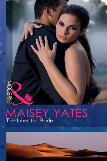 Обложка «The Inherited Bride»