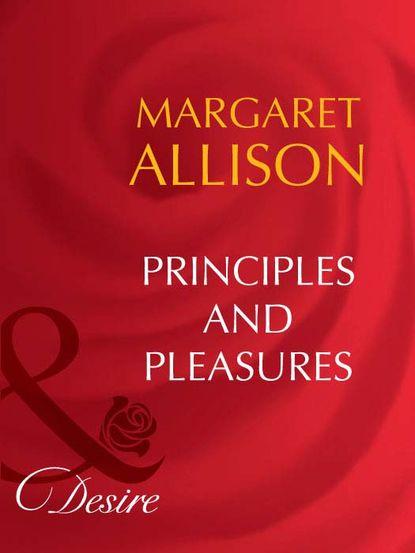 Обложка «Principles And Pleasures»