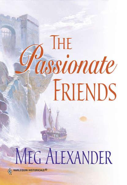 Обложка «The Passionate Friends»