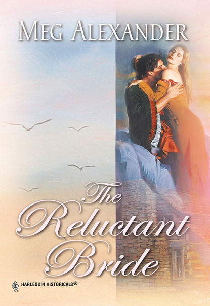 Обложка «The Reluctant Bride»