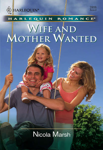 Обложка «Wife and Mother Wanted»