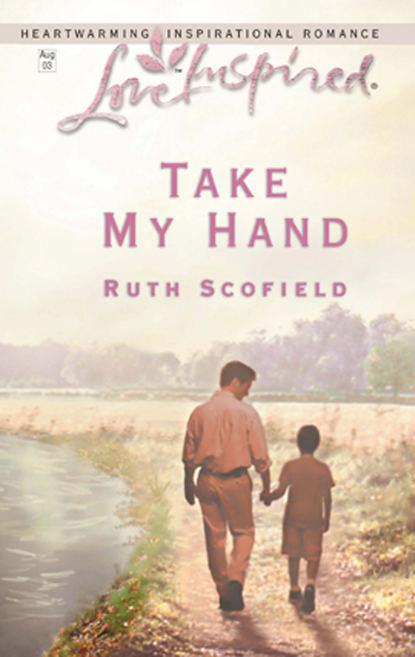 Обложка «Take My Hand»