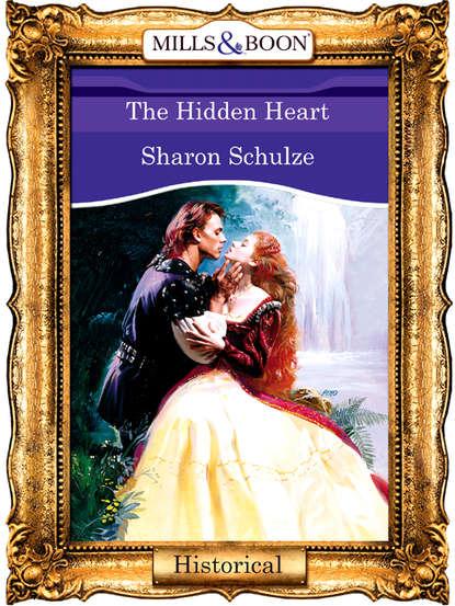 Обложка «The Hidden Heart»