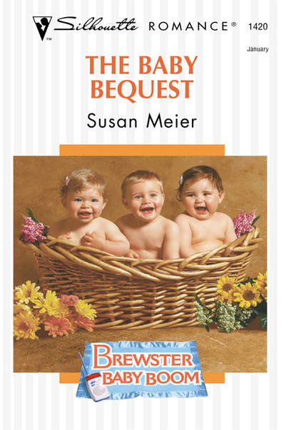 Обложка «The Baby Bequest»