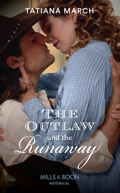 Обложка «The Outlaw And The Runaway»