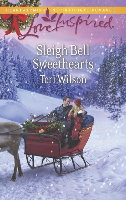 Обложка «Sleigh Bell Sweethearts»