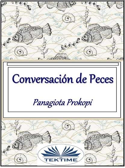 Обложка «Conversación De Peces»