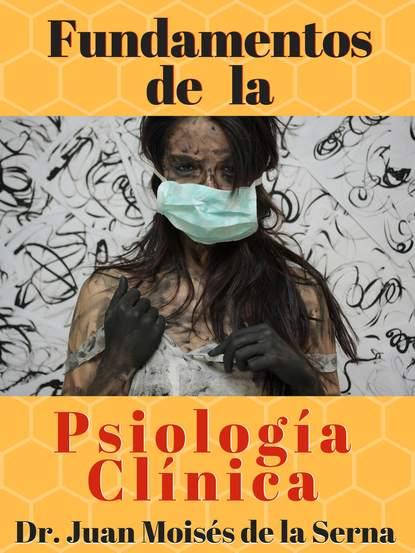 Обложка «Fundamentos De La Psicología Clínica»