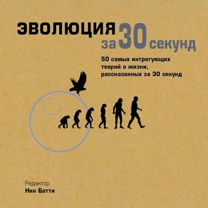 Обложка «Эволюция за 30 секунд»
