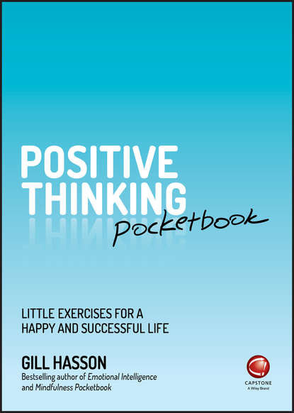 Обложка «Positive Thinking Pocketbook. Little Exercises for a happy and successful life»
