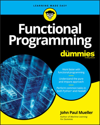 Обложка «Functional Programming For Dummies»