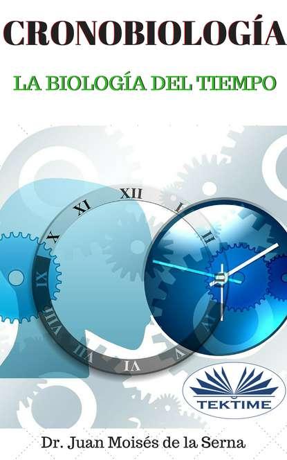 Обложка «Cronobiología»