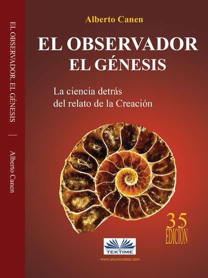 Обложка «El Observador. El Genesis»
