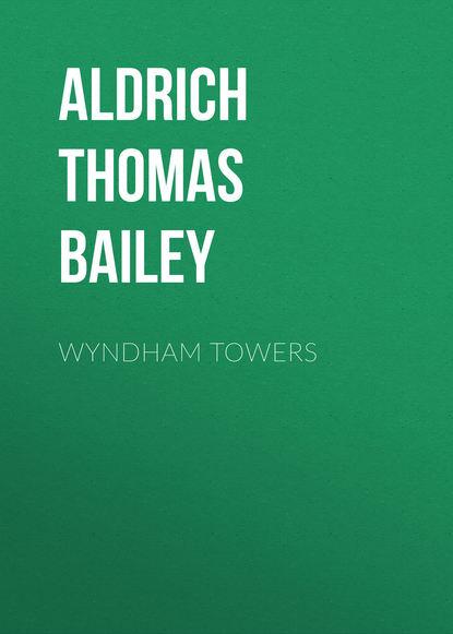 Обложка «Wyndham Towers»