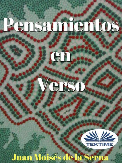 Обложка «Pensamientos En Verso»