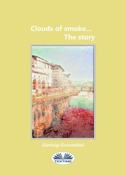 Обложка «Clouds Of Smoke… The Story»