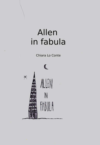 Обложка «Allen In Fabula»