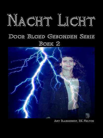 Обложка «Nacht Licht»