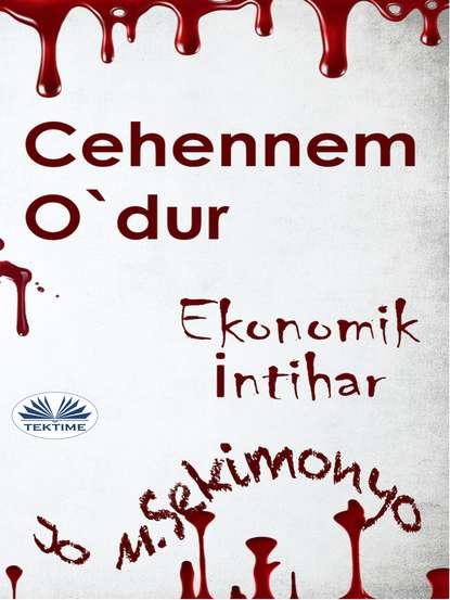 Обложка «Cehennem O'Dur»