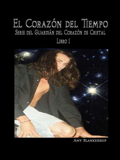 Обложка «El Corazón Del Tiempo»
