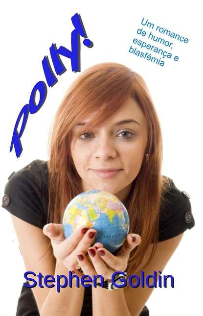 Обложка «Polly!»
