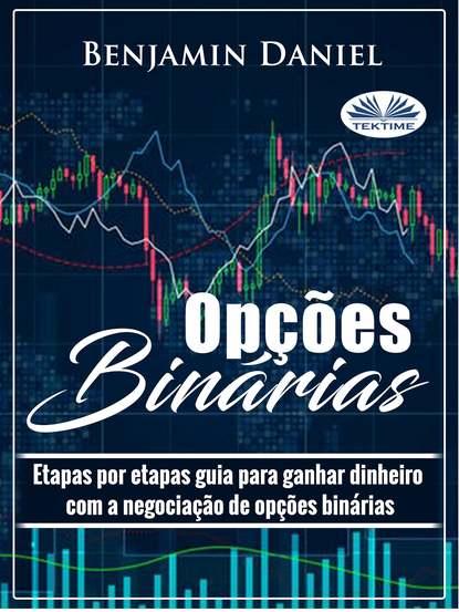 Обложка «Opções Binárias»