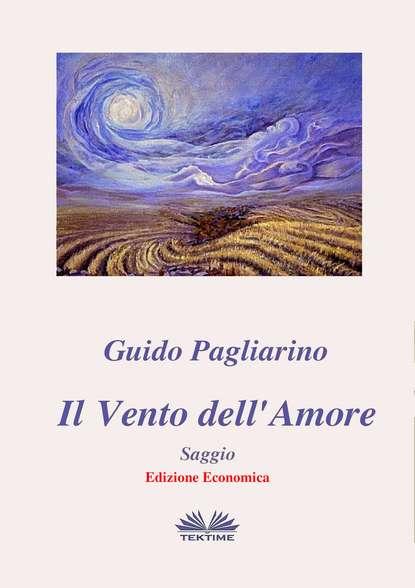 Обложка «Il Vento Dell'Amore - Saggio»