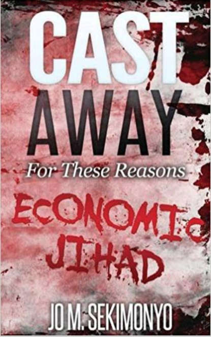 Обложка «Cast Away : For These Reasons»
