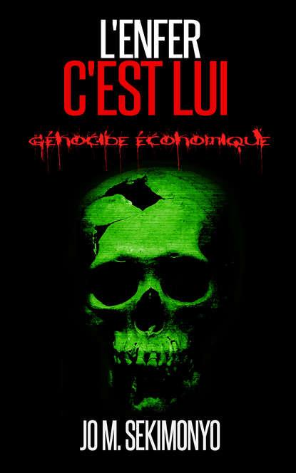 Обложка «L'Enfer C'Est Lui»