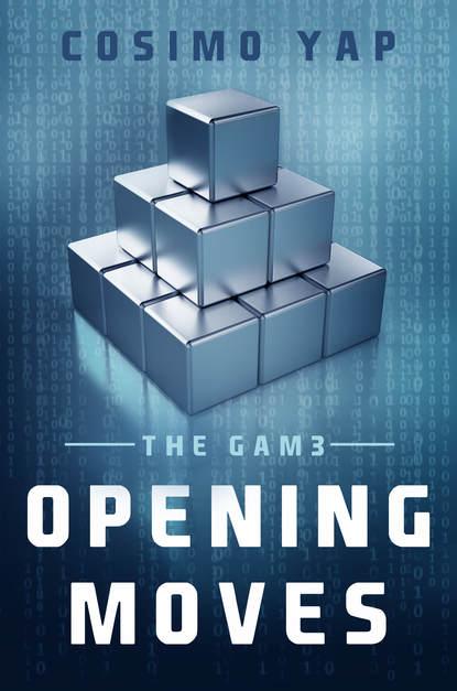 Обложка «Начало партии (Opening Moves)»