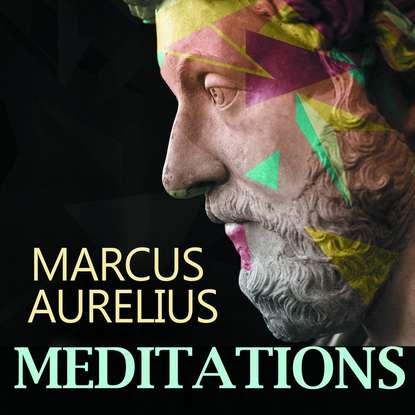 Обложка «Meditations»