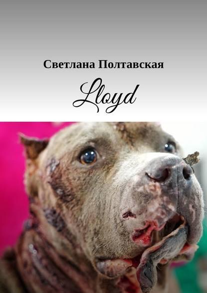Обложка «Lloyd»