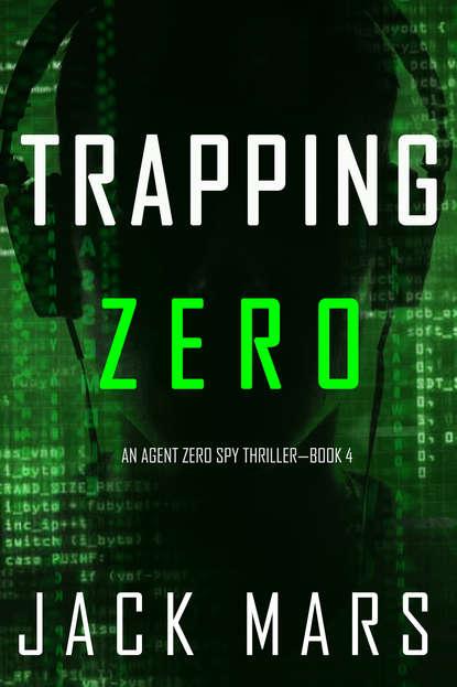 Обложка «Trapping Zero»
